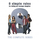 8 Simple Rules - Complete Series Box Set