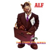 ALF DVD  Complete Series Box Set. All tv series & seasons