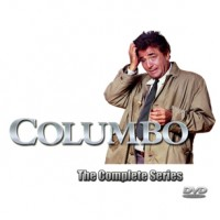 Columbo  Complete TV Series