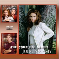 Judging Amy- Complete Series
