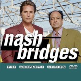 Nash Bridges- Complete Series