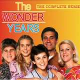 The Wonder Years- Complete Series