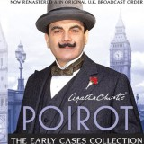 Poirot  Agatha Christie's  - Complete Series