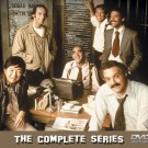 Barney Miller - Complete Series Box Set