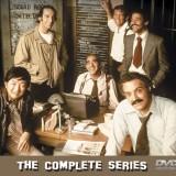 Barney Miller - Complete Series Box Set