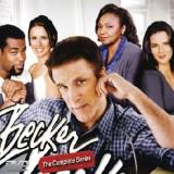 Becker DVD Complete TV Series Box Set