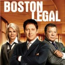 Boston Legal: The Complete Series DVD Box Set