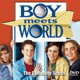 Boy Meets World complete series