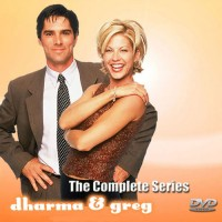 Dharma and Greg  - Complete Series Box Set
