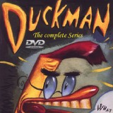 Duckman - Complete Series Box Set