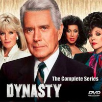 Dynasty - Complete Series Box Set