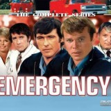 Emergency - Complete Series