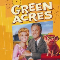 Green Acres - Complete Series