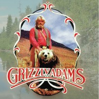 Grizzly Adams- Complete Series