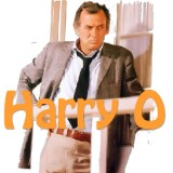 Harry O- Complete Series