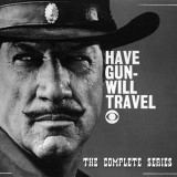 Have Gun - Will Travel- Complete Series