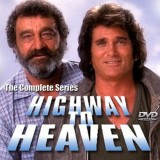 Highway to Heaven- Complete Series