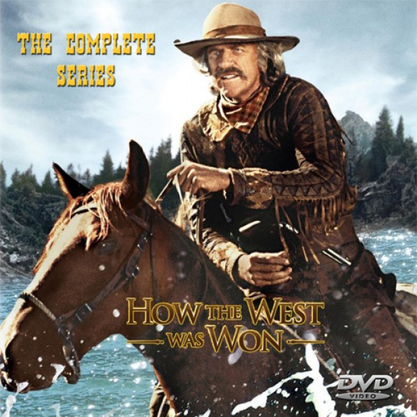 how the west was won tv series - 600×600