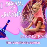 I Dream of Jeannie- Complete Series