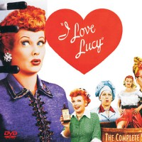 I Love Lucy- Complete Series