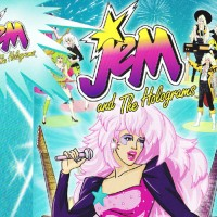 Jem and the Holograms- Complete Series