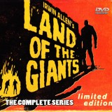 Land Of The Giants- Complete Series