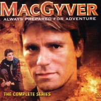 MacGyver- Complete Series