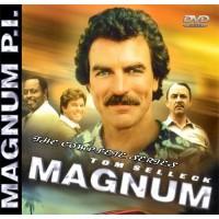Magnum, P.I.- Complete Series