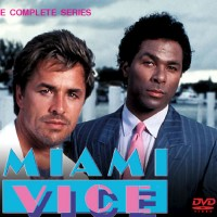 Miami Vice- Complete Series