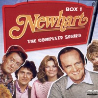 Newhart- Complete Series