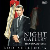 Night Gallery- Complete Series