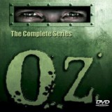 Oz- Complete Series