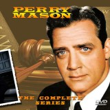 Perry Mason- Complete Series