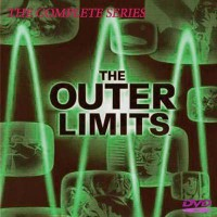 The Outer Limits - The Complete Series