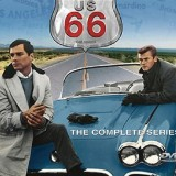 Route 66- Complete Series
