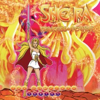 She-Ra Princess of Power- Complete Series