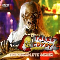 Tales From The Crypt- Complete Series