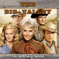 The Big Valley- Complete Series