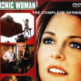 The Bionic Woman- Complete Series