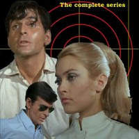 The Champions- Complete Series