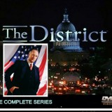 The District- Complete Series