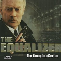The Equalizer- Complete Series