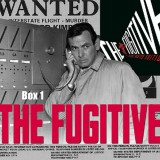 The Fugitive- Complete Series
