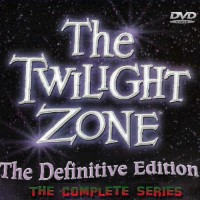 The Twilight Zone - Complete Series