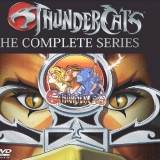 Thundercats- Complete Series