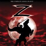 Zorro (1957)- Complete Series